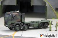 IVECO GTFz 15 to., Containertransporter